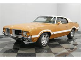 Picture of 1972 Oldsmobile Cutlass located in Tennessee - $24,995.00 Offered by Streetside Classics - Nashville - QIVH