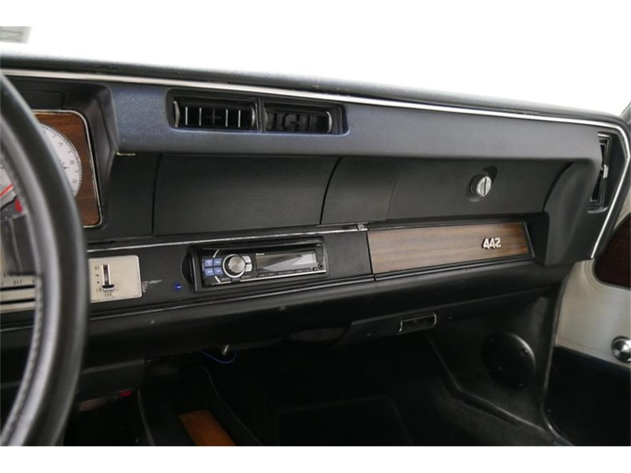 Large Picture of 1972 Cutlass - $24,995.00 - QIVH