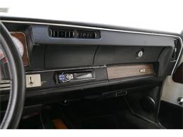 Picture of '72 Oldsmobile Cutlass located in Tennessee - $24,995.00 Offered by Streetside Classics - Nashville - QIVH