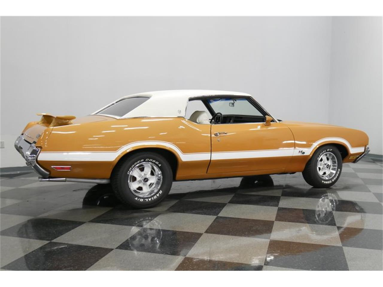 Large Picture of Classic 1972 Cutlass located in Lavergne Tennessee - $24,995.00 - QIVH