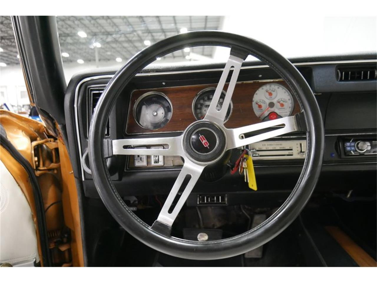 Large Picture of Classic 1972 Oldsmobile Cutlass located in Tennessee - $24,995.00 - QIVH
