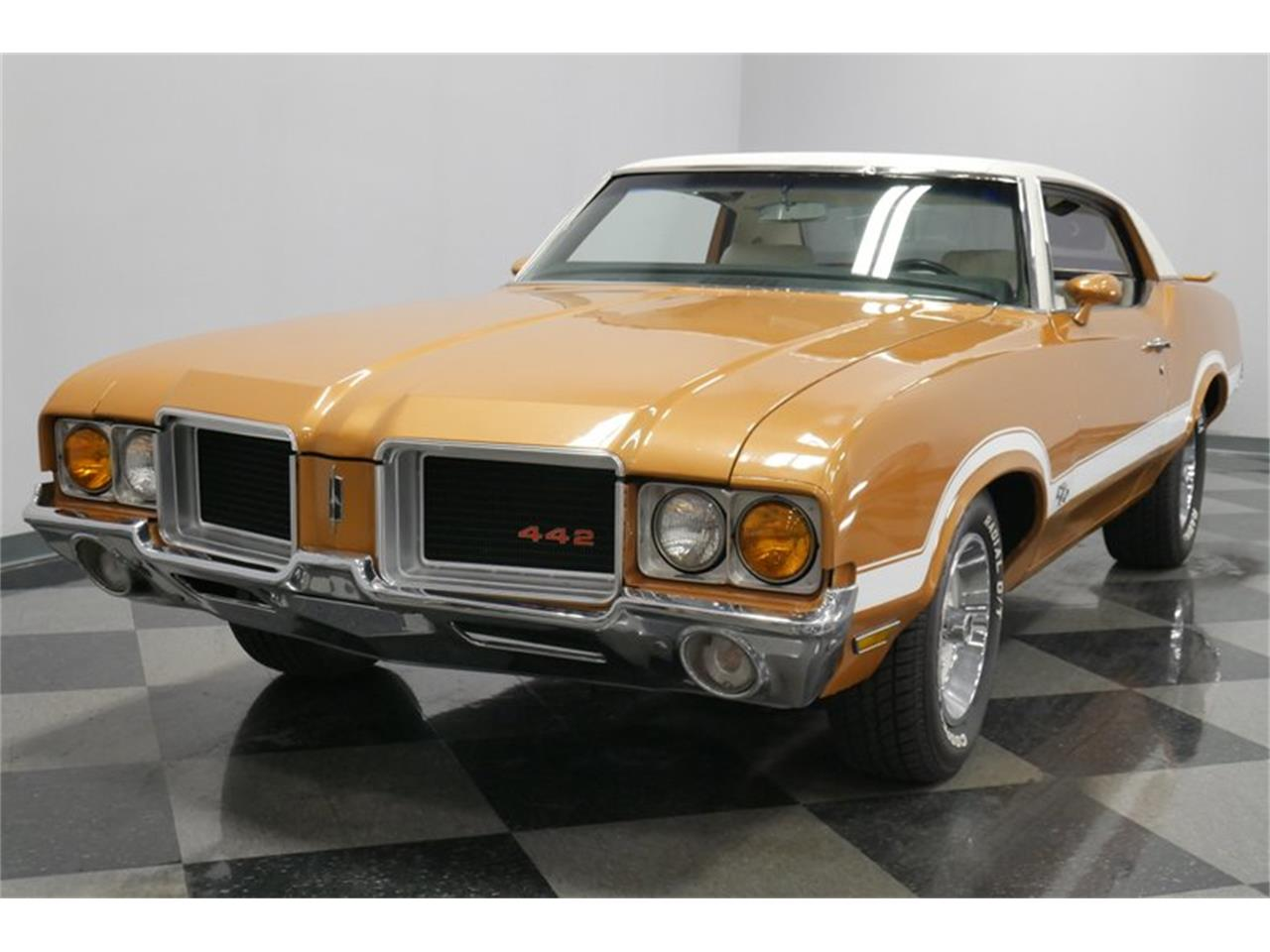 Large Picture of Classic '72 Oldsmobile Cutlass located in Lavergne Tennessee - $24,995.00 Offered by Streetside Classics - Nashville - QIVH
