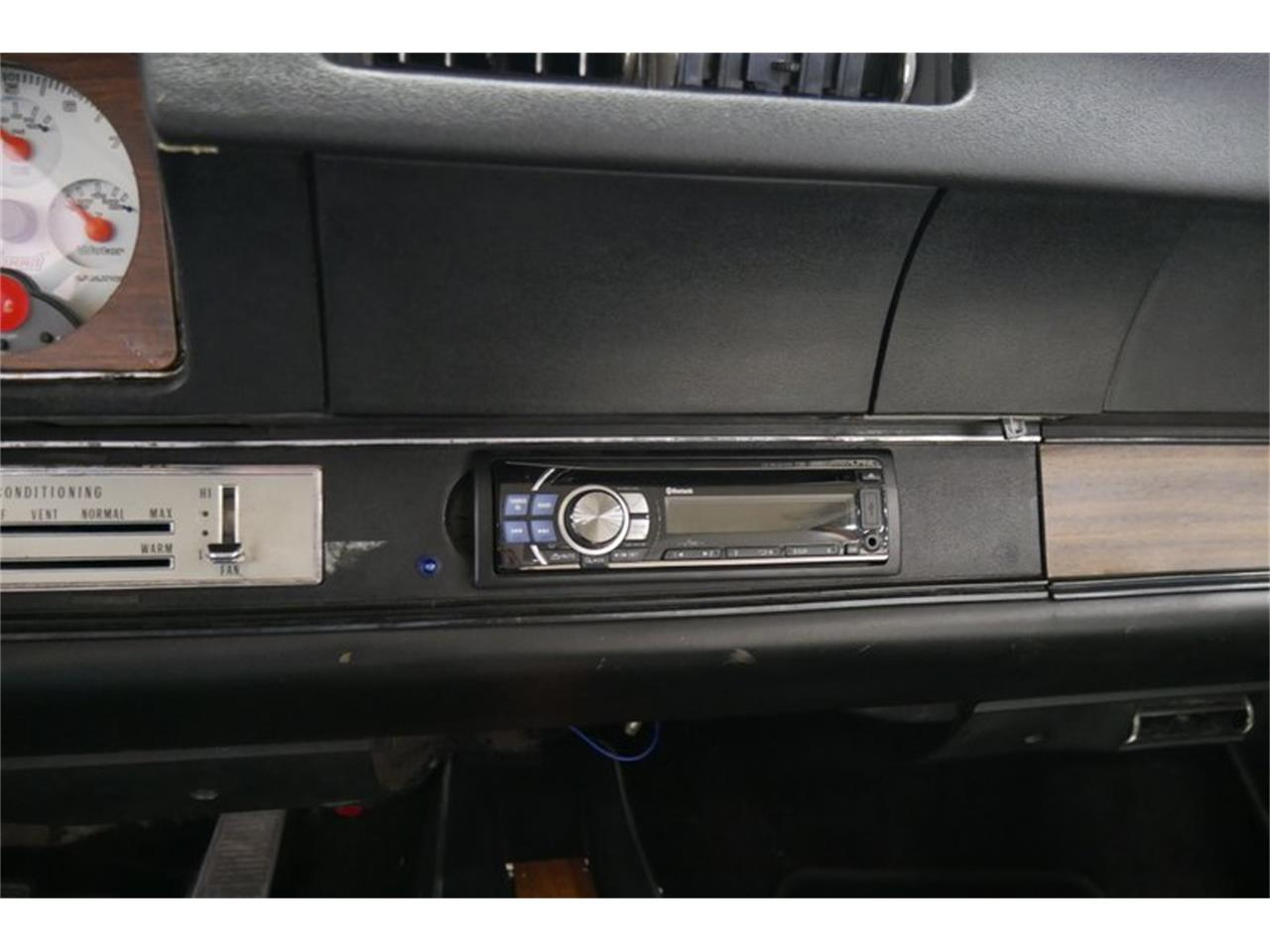 Large Picture of Classic 1972 Oldsmobile Cutlass - $24,995.00 - QIVH