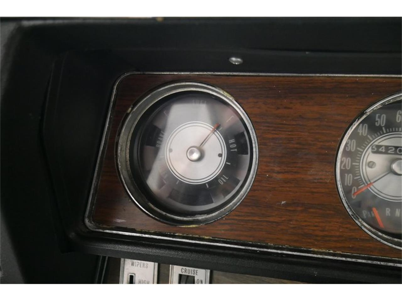 Large Picture of Classic 1972 Cutlass - QIVH