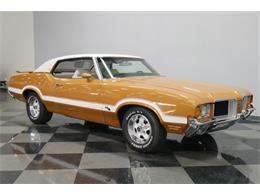 Picture of 1972 Oldsmobile Cutlass - $24,995.00 Offered by Streetside Classics - Nashville - QIVH