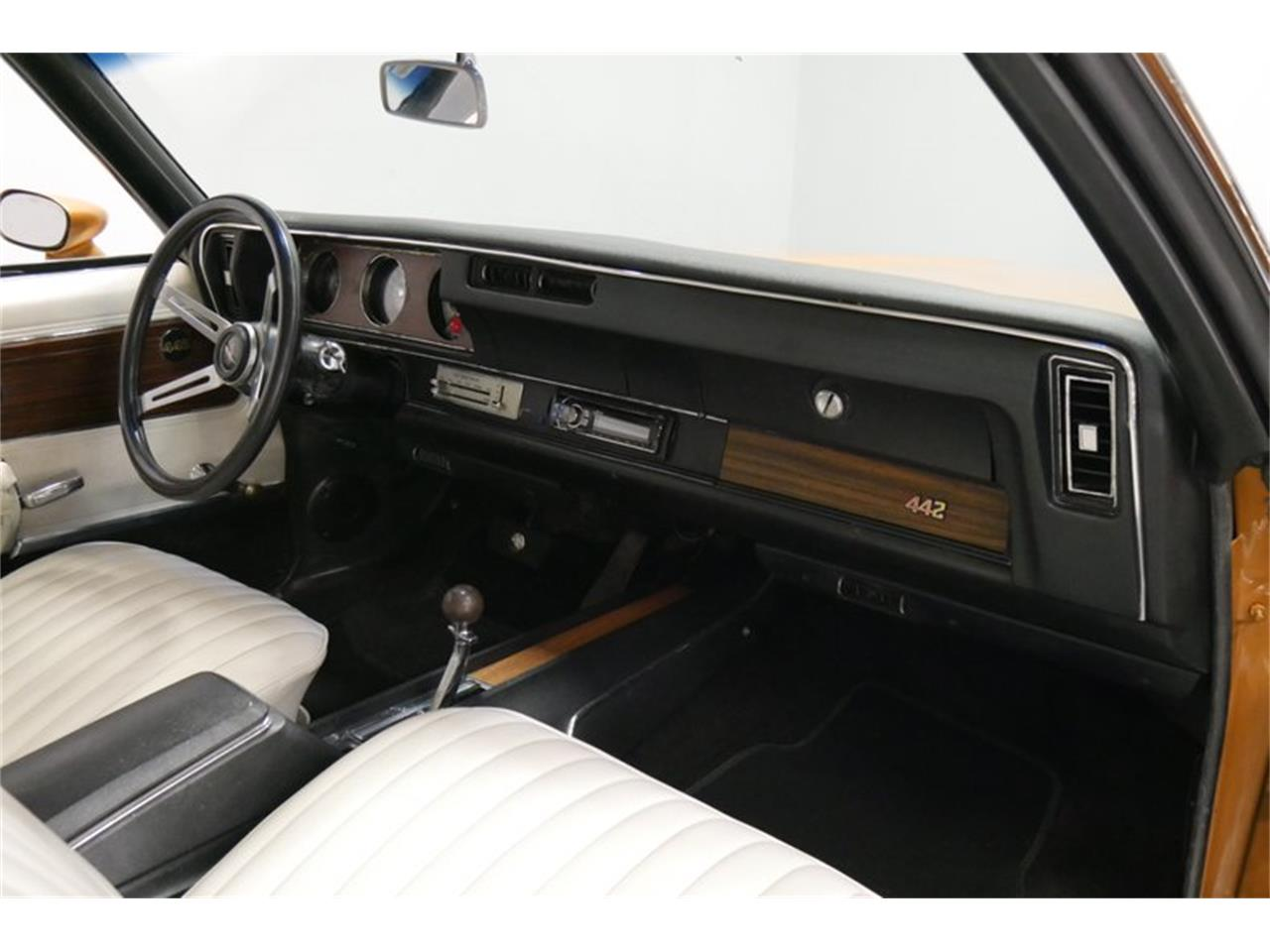 Large Picture of 1972 Cutlass located in Lavergne Tennessee - $24,995.00 Offered by Streetside Classics - Nashville - QIVH