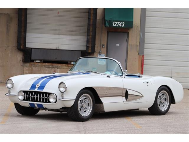 Picture of '57 Corvette - QIVO