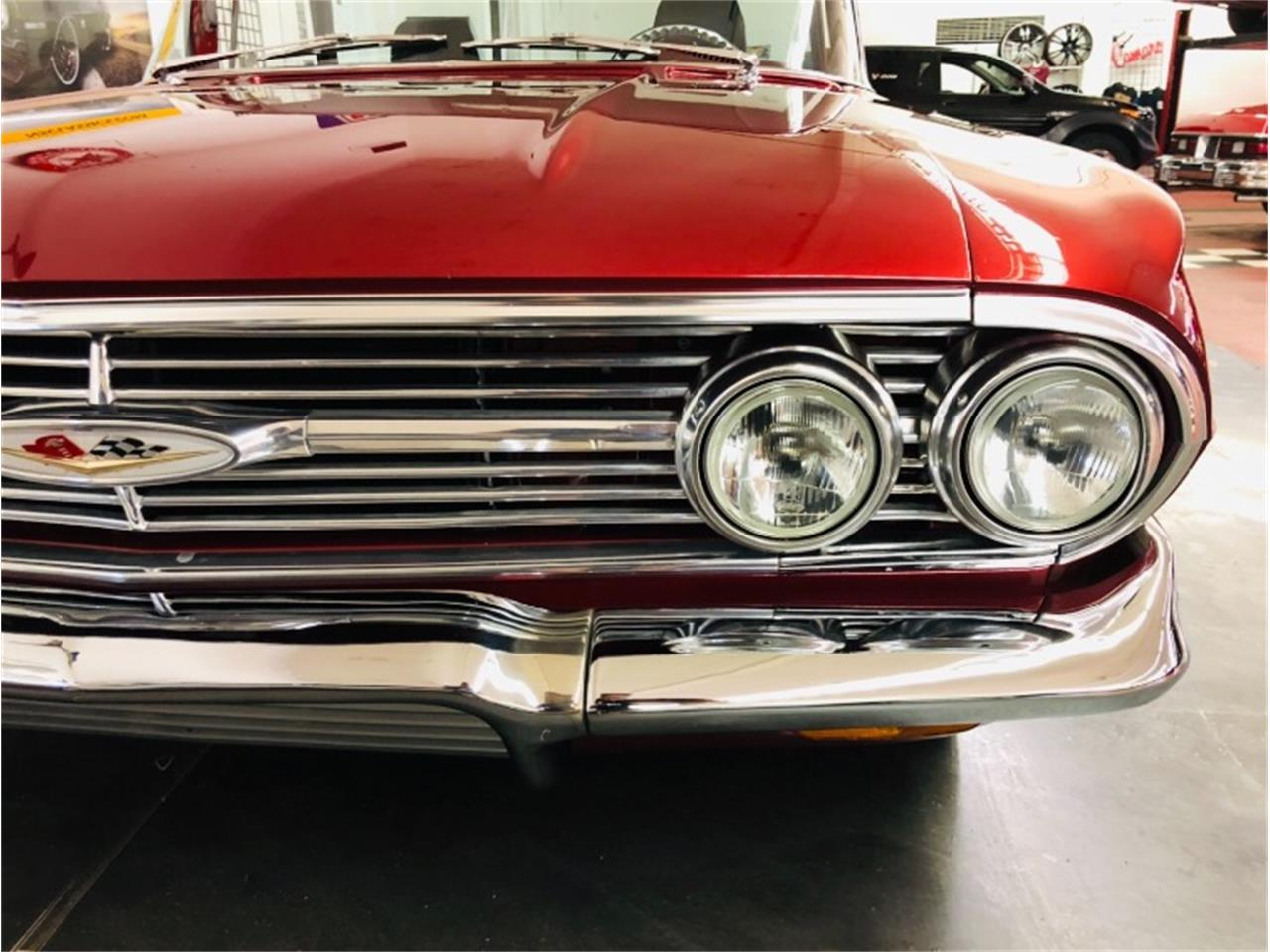 Large Picture of '60 El Camino - QIVS