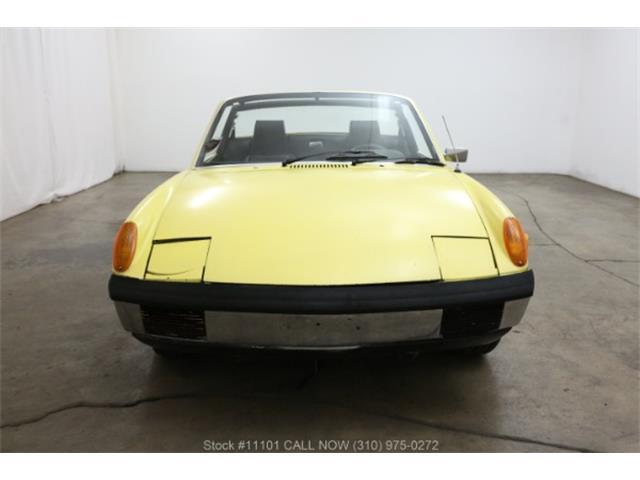 Picture of '72 914 - QIVX