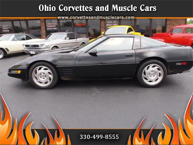 Picture of '93 Corvette - QIVY