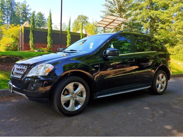 Picture of '11 ML350 - QIW2