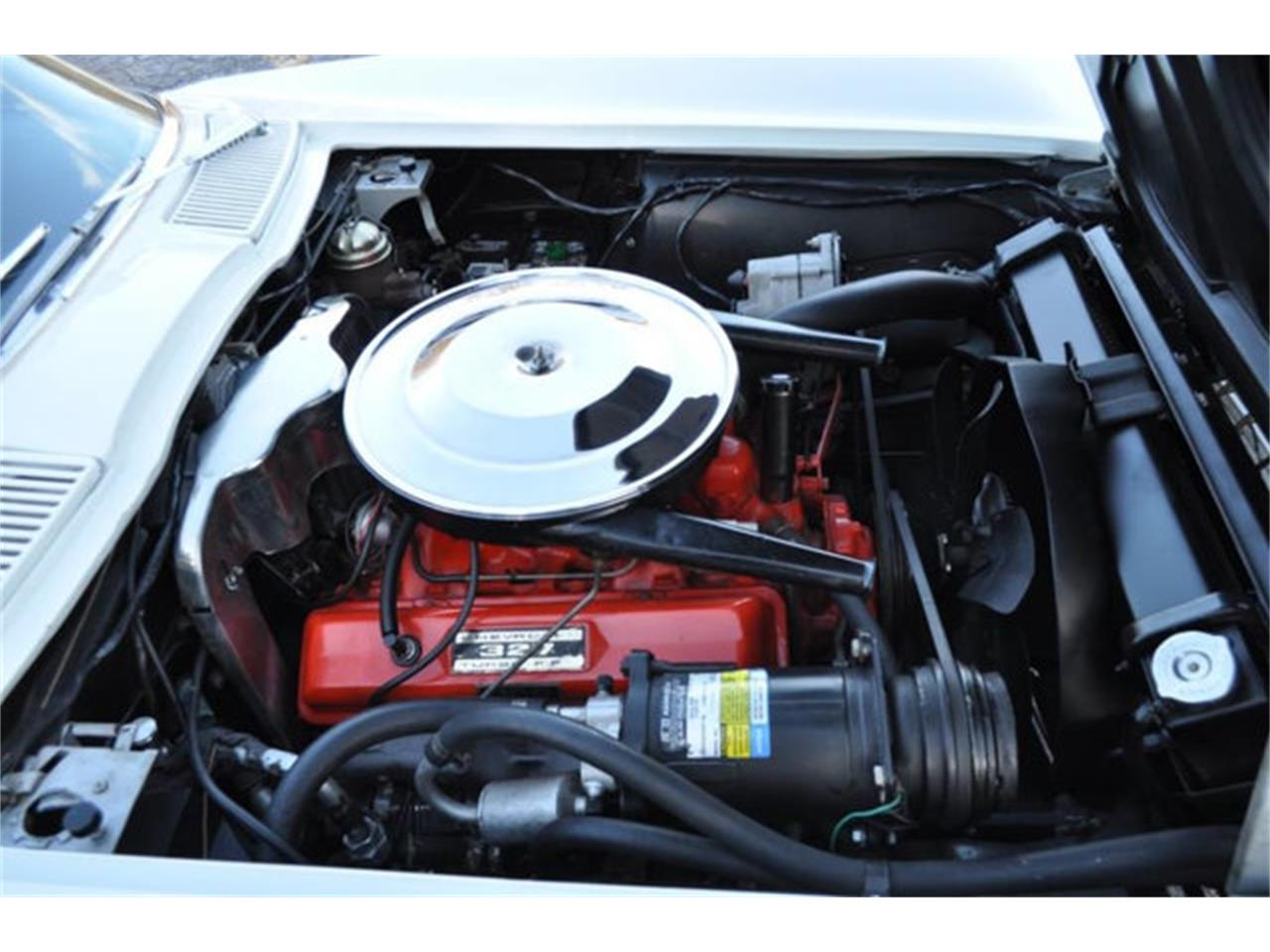 Large Picture of '64 Corvette - QDNM