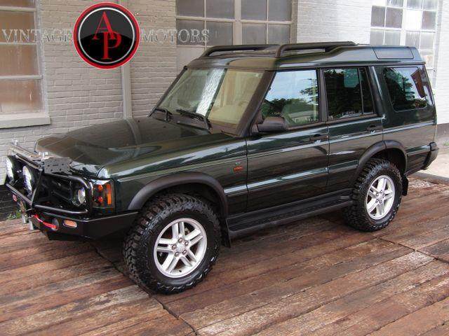 Picture of '04 Discovery - QIW7