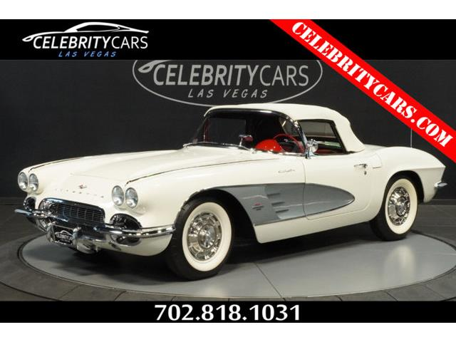 Picture of '61 Corvette - QIWN