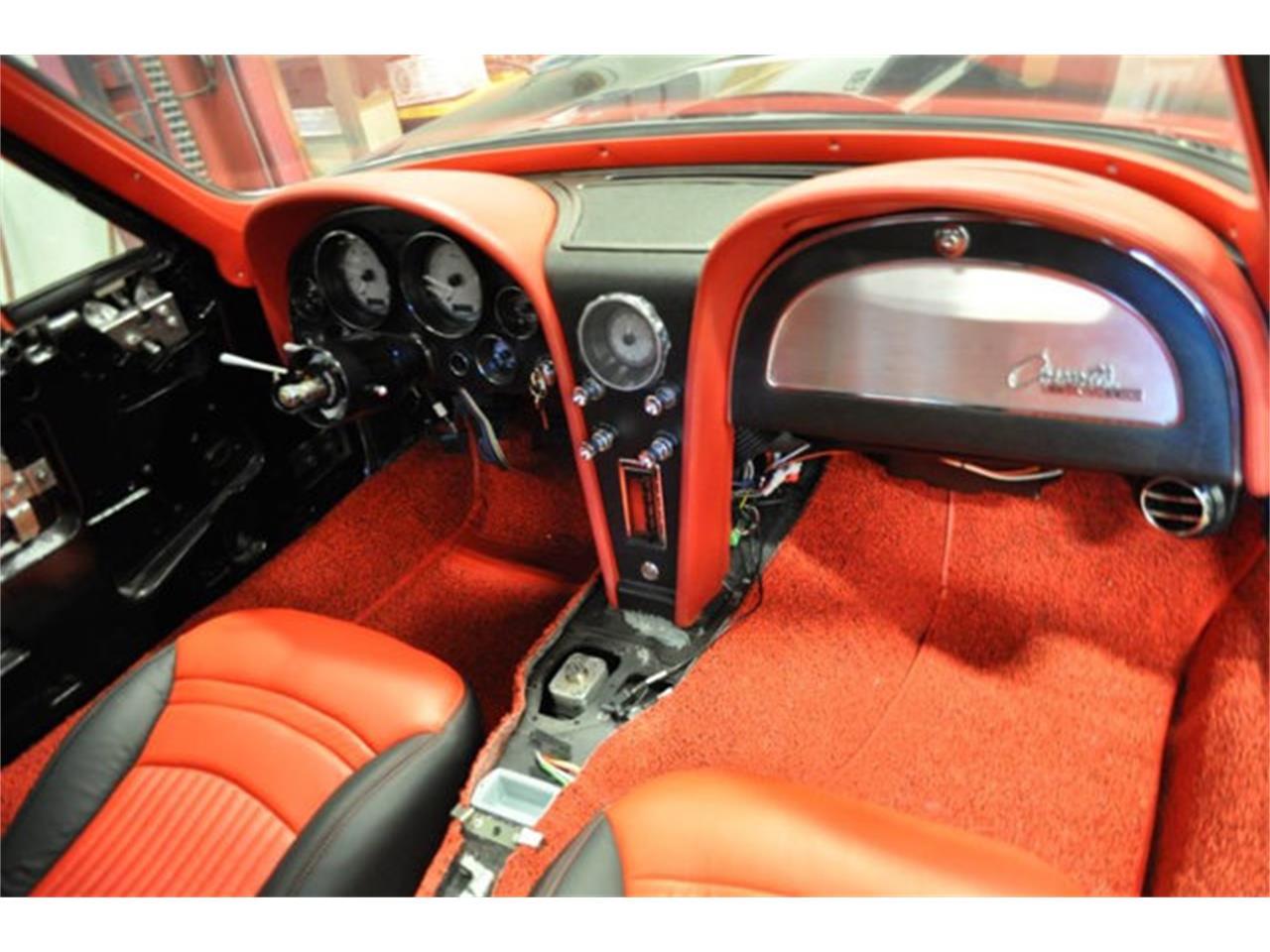 Large Picture of '63 Corvette - QDNO