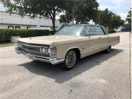Picture of Classic '67 Chrysler Imperial - $11,900.00 Offered by Orlando Classic Cars - QIWP