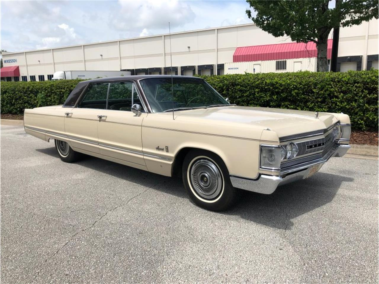 Large Picture of Classic '67 Imperial - $11,900.00 Offered by Orlando Classic Cars - QIWP