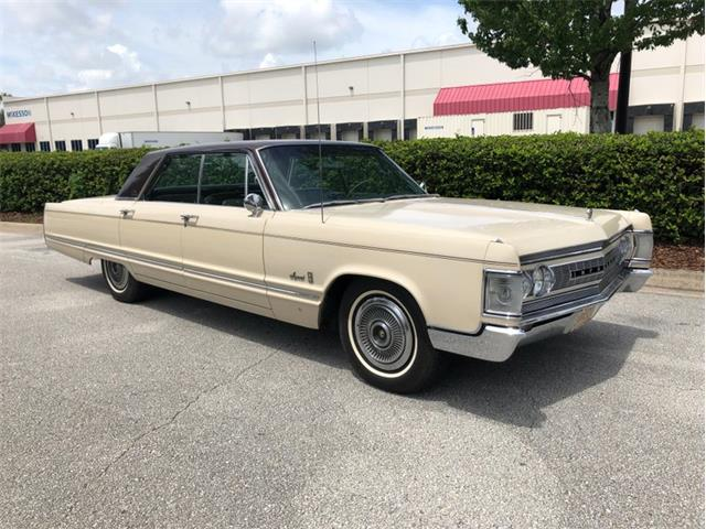 Picture of '67 Imperial - QIWP