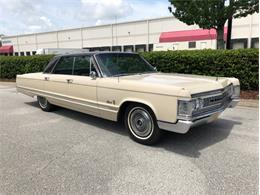 Picture of 1967 Chrysler Imperial located in Orlando Florida - $11,900.00 - QIWP