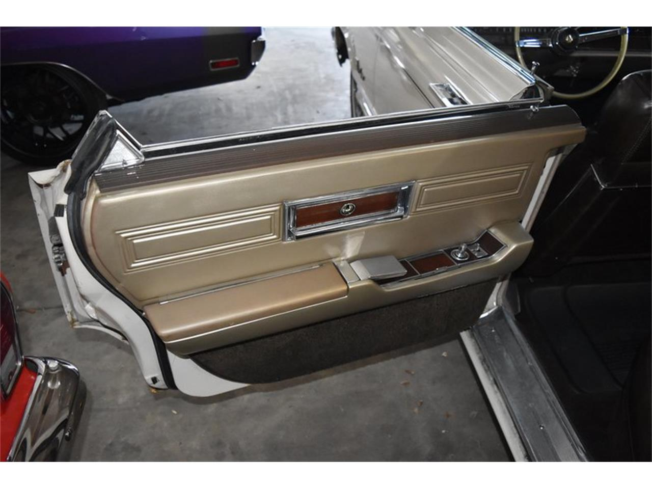 Large Picture of 1967 Chrysler Imperial located in Florida Offered by Orlando Classic Cars - QIWP
