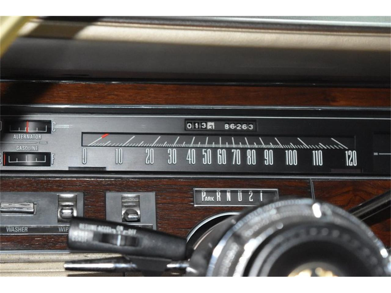 Large Picture of 1967 Chrysler Imperial - $11,900.00 Offered by Orlando Classic Cars - QIWP