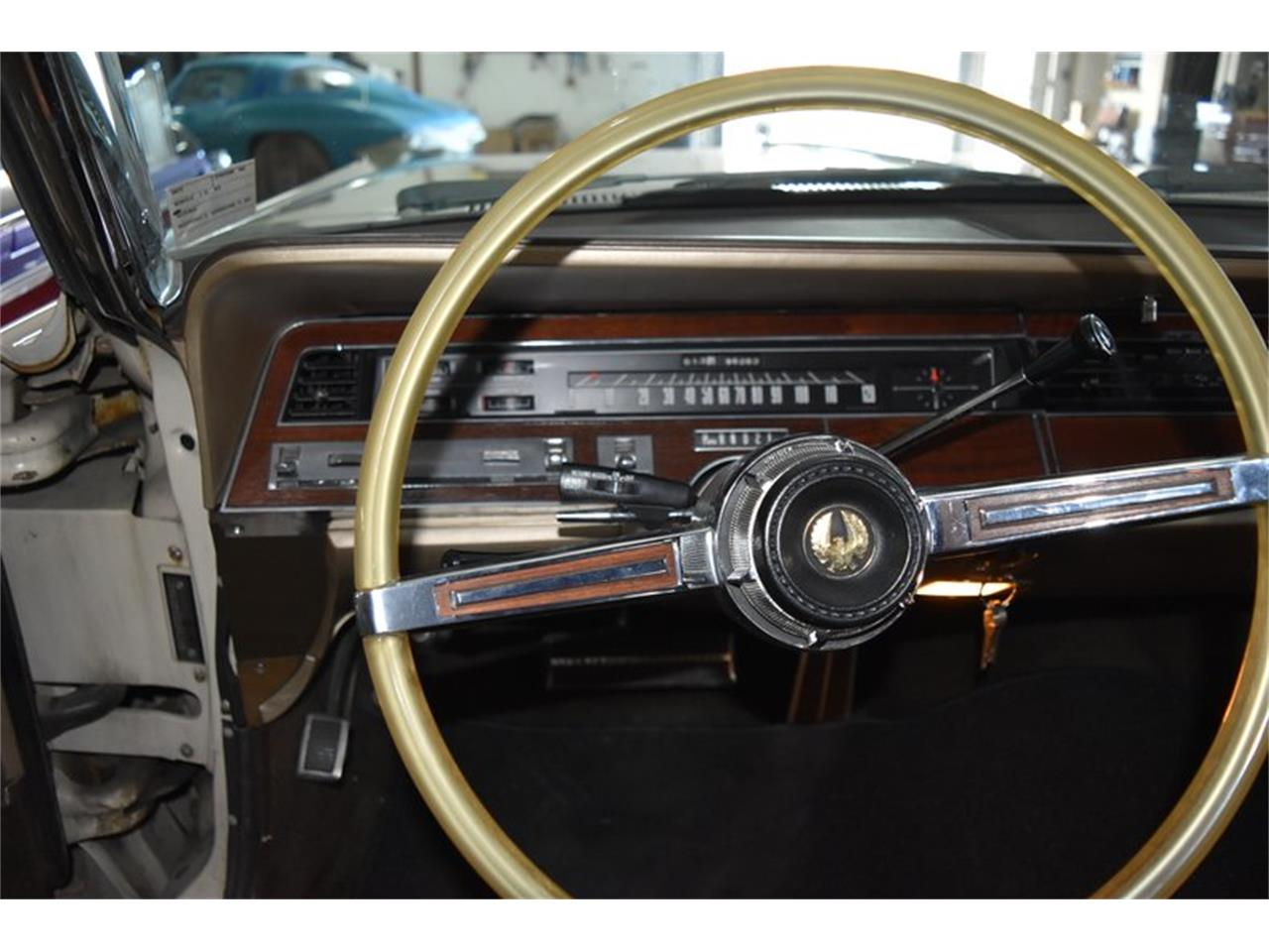 Large Picture of 1967 Chrysler Imperial located in Florida - $11,900.00 - QIWP