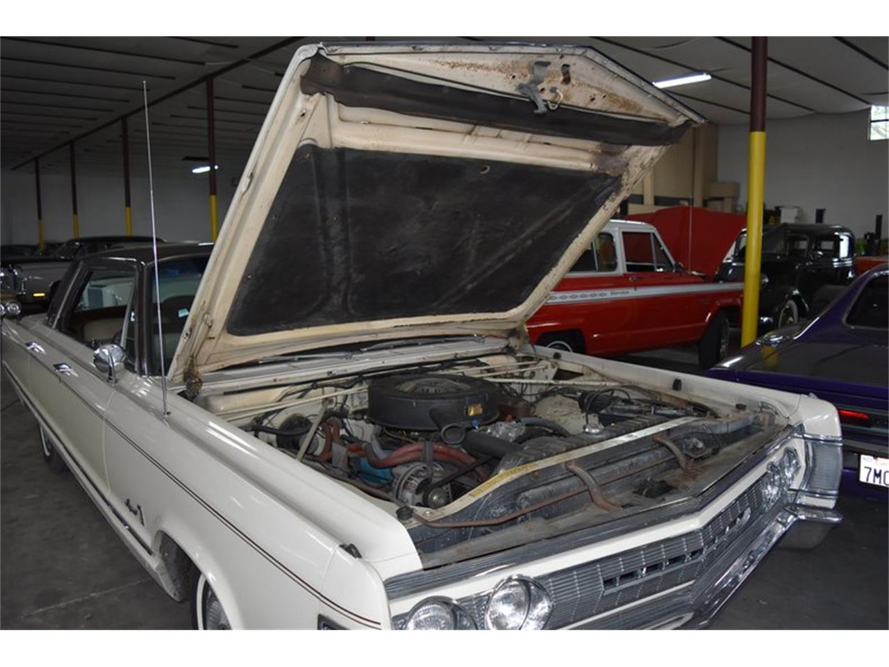 Large Picture of '67 Chrysler Imperial - $11,900.00 - QIWP