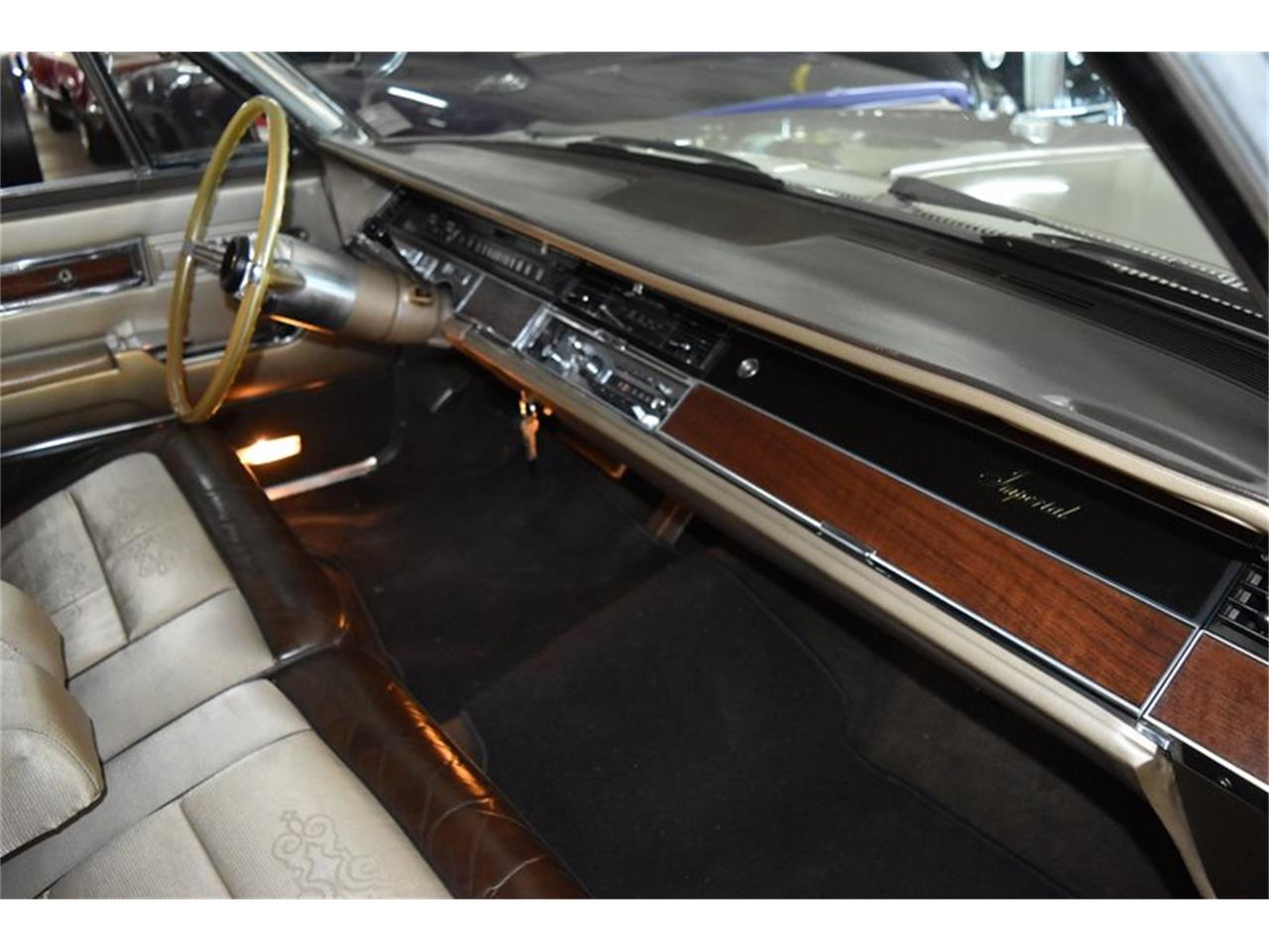Large Picture of '67 Imperial - $11,900.00 Offered by Orlando Classic Cars - QIWP