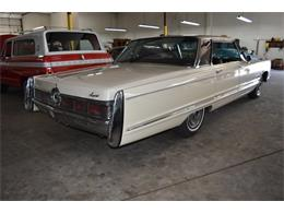 Picture of '67 Chrysler Imperial located in Florida Offered by Orlando Classic Cars - QIWP