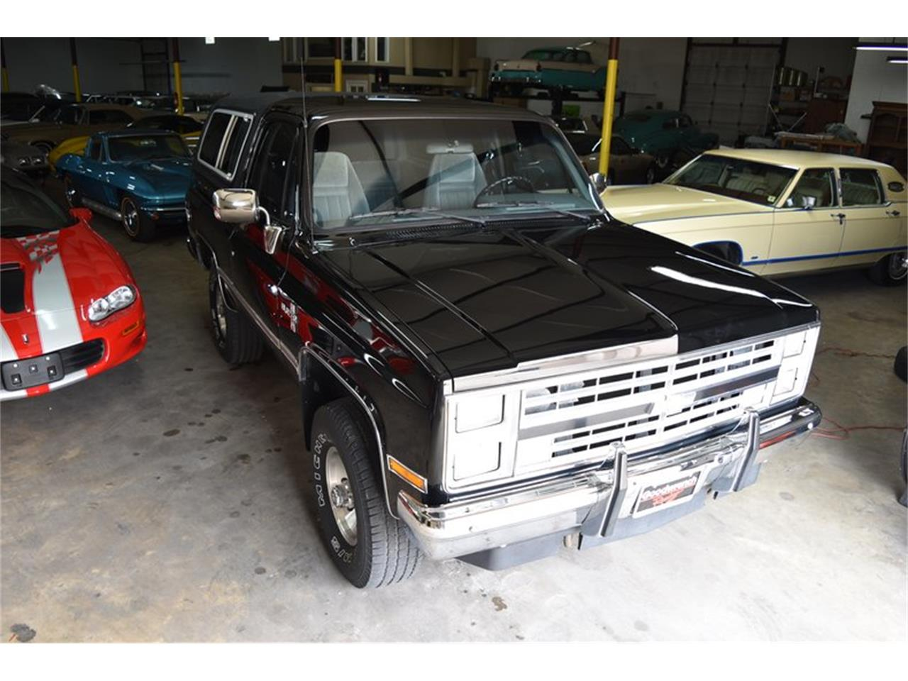 Large Picture of '88 Blazer - QIWQ