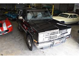Picture of '88 Blazer - QIWQ