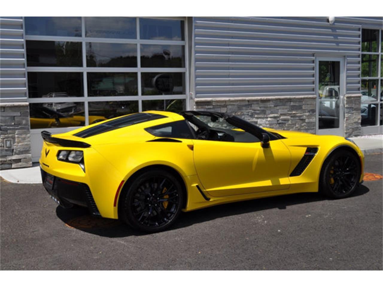 Large Picture of '16 Corvette - QIWU