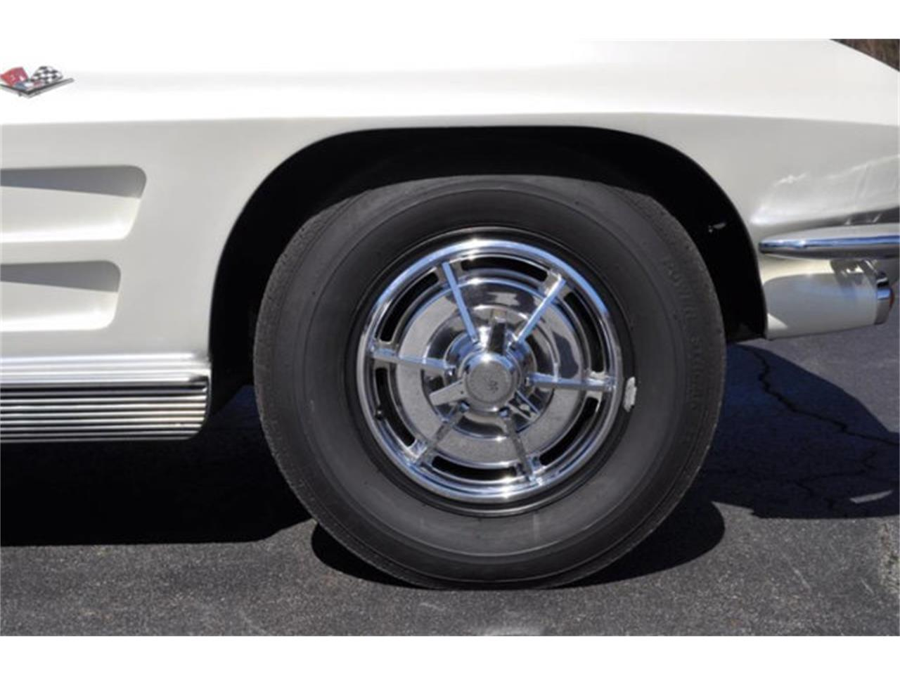 Large Picture of '63 Corvette - $139,000.00 Offered by Prestige Motor Car Co. - QDNP
