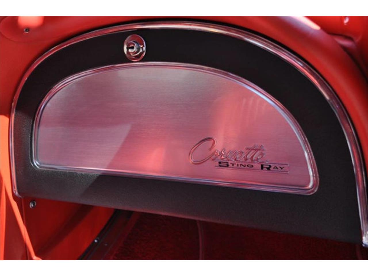 Large Picture of Classic 1963 Chevrolet Corvette located in New York - $139,000.00 - QDNP