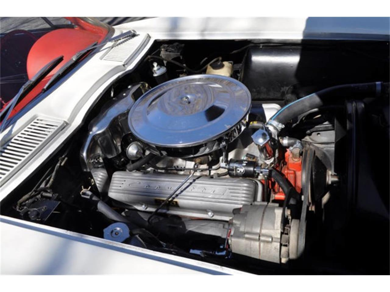 Large Picture of 1963 Corvette located in New York Offered by Prestige Motor Car Co. - QDNP