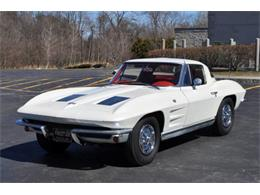 Picture of Classic 1963 Chevrolet Corvette - $139,000.00 Offered by Prestige Motor Car Co. - QDNP
