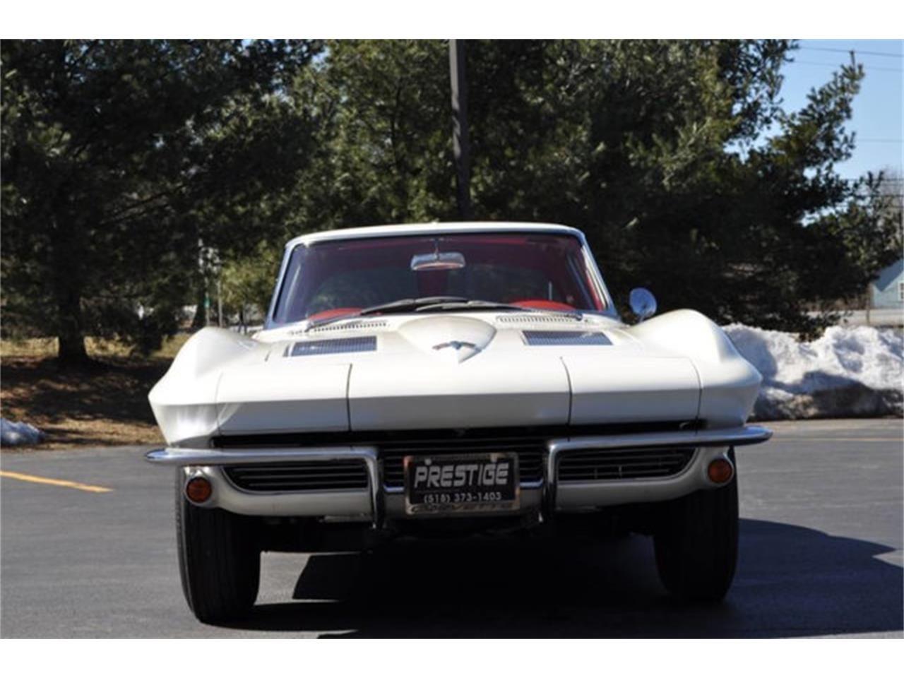 Large Picture of '63 Corvette - QDNP