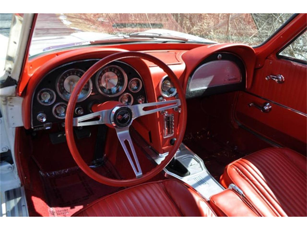 Large Picture of 1963 Corvette located in Clifton Park New York - $139,000.00 Offered by Prestige Motor Car Co. - QDNP