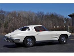 Picture of 1963 Chevrolet Corvette Offered by Prestige Motor Car Co. - QDNP