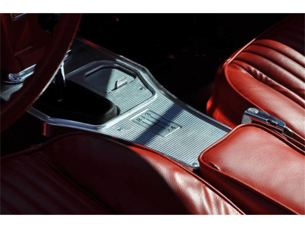 Large Picture of Classic 1963 Corvette located in New York - QDNP