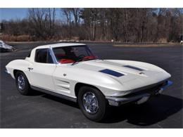 Picture of 1963 Chevrolet Corvette located in New York Offered by Prestige Motor Car Co. - QDNP
