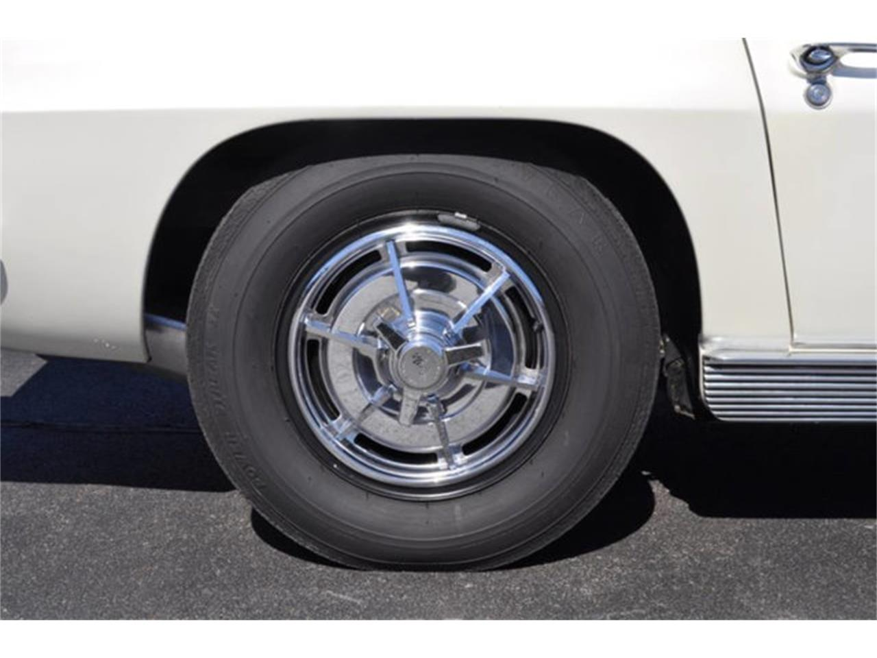 Large Picture of Classic '63 Chevrolet Corvette - $139,000.00 Offered by Prestige Motor Car Co. - QDNP