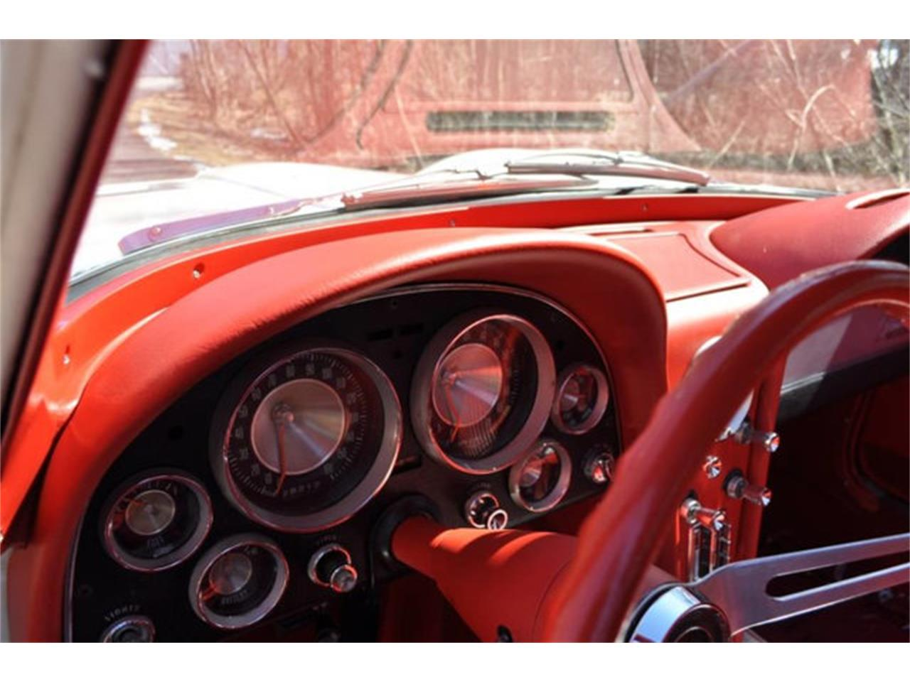 Large Picture of Classic '63 Corvette - $139,000.00 - QDNP