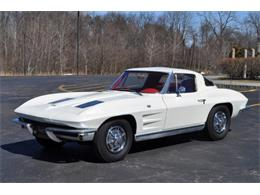 Picture of 1963 Corvette - $139,000.00 - QDNP
