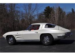 Picture of 1963 Corvette - QDNP