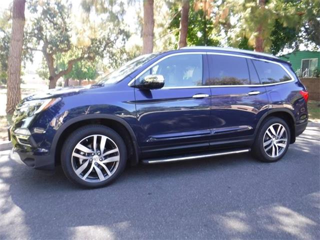 Picture of '16 Honda Pilot located in Thousand Oaks California - $33,995.00 Offered by  - QIWY
