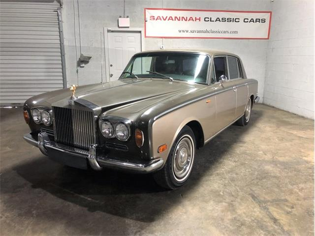 Picture of '70 Silver Shadow - QIX5