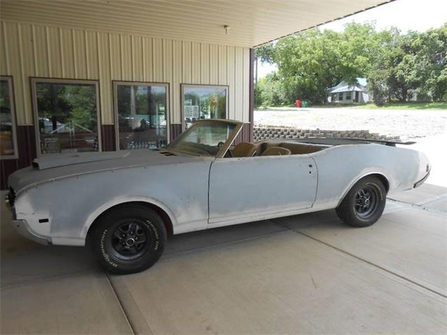 Picture of '69 Cutlass - QIXI