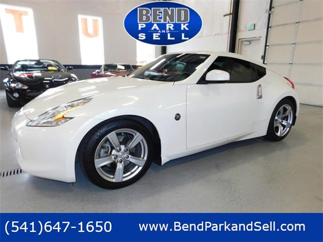 Picture of '09 370Z - QIXK