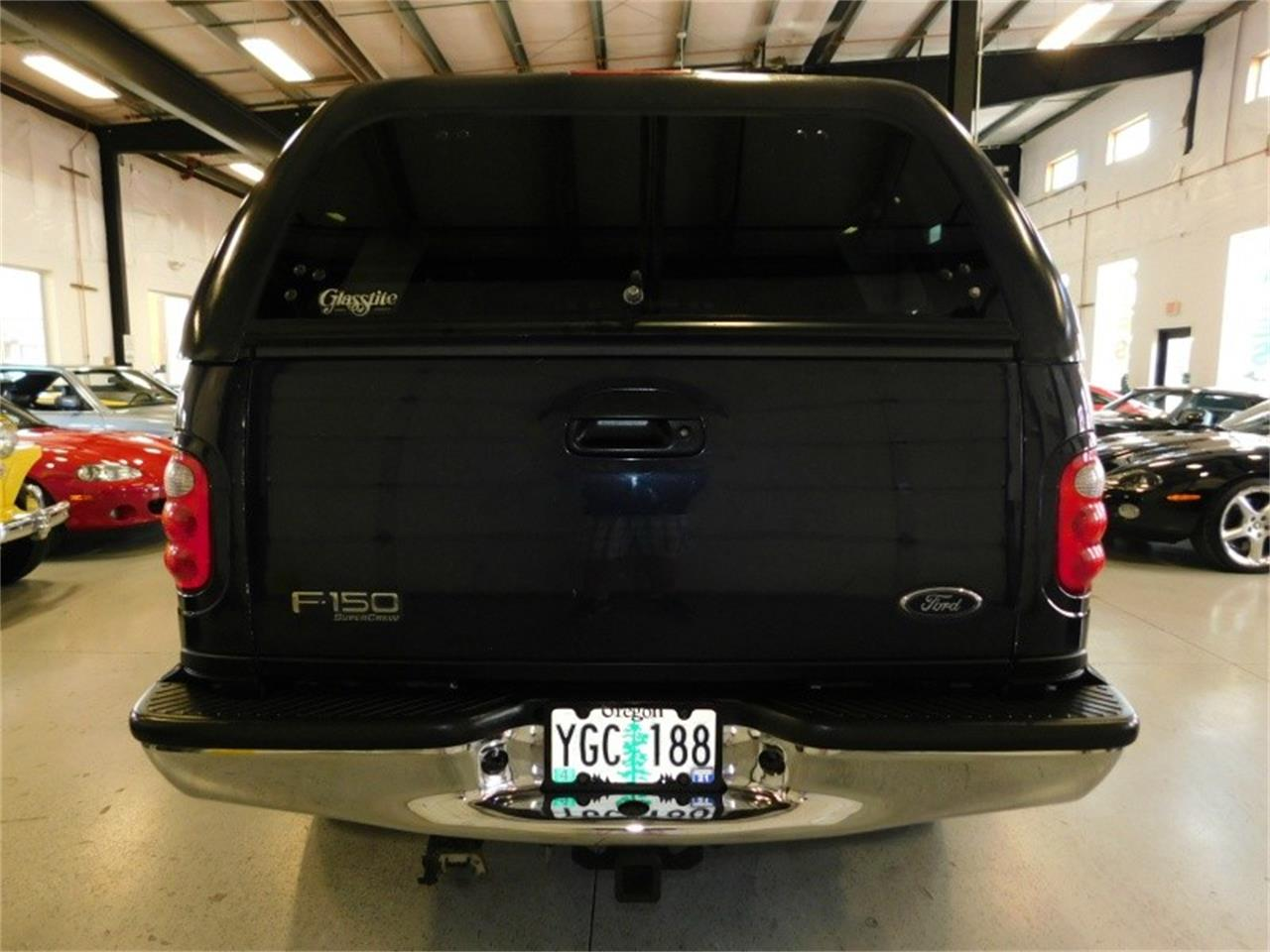 Large Picture of 2001 Ford F150 - $6,495.00 - QIXL